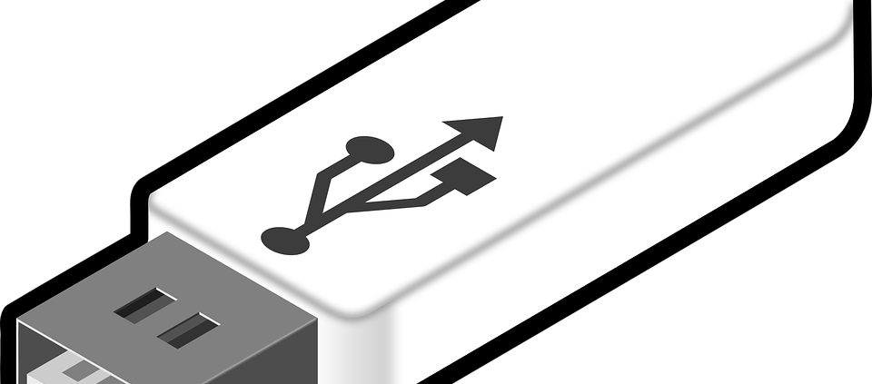 Flash Stick Rendering